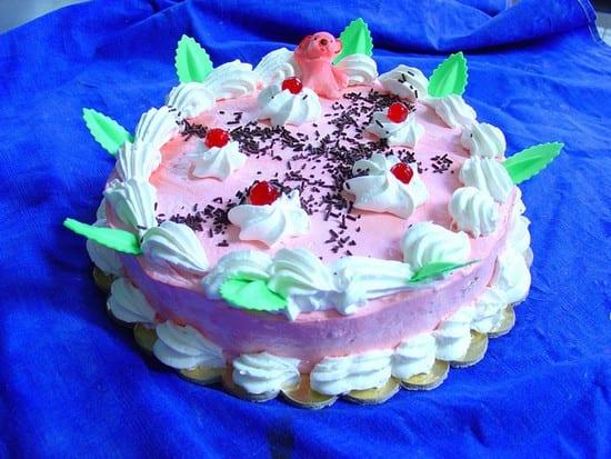 R ov dort pro princezny n vod na zdoben onlinezena for Decorazioni torte on line