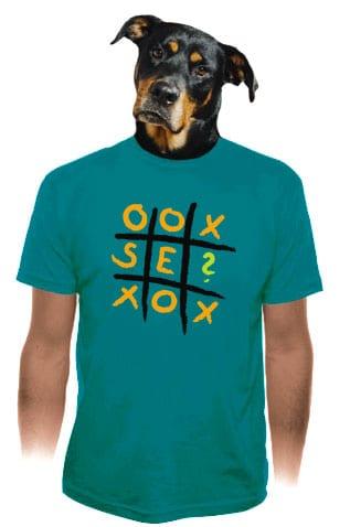 Originální dárek  Originální tričko!  30e9b0ae1f