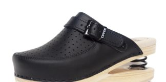 Zdravotní obuv Primavera Luver